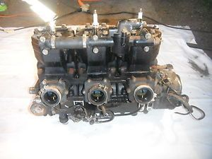 1995 95 96 97 98 Arctic Cat ZRT 800 Complete Running Engine Only 2200 Miles 2