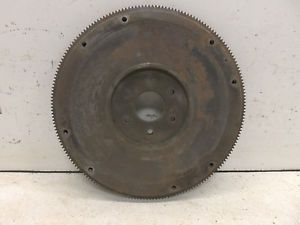 64 68 73 Ford Truck F600 330 Engine Motor V8 Standard Transmission Flywheel
