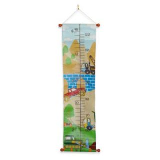 Arts Kids Outer Space Magnetic Growth Chart