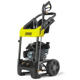 Karcher G2700DC 2700 PSI Gas Powered Cold Water Residential Grade Pressure Washe