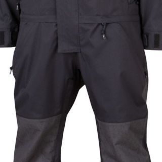Black XL 2014 AIRBLASTER Mens Snowboard Freedom Suit Waterproof Snow Jacket