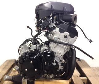 Brand New 0 Miles Hayabusa Complete Motor Engine Car Kit 08 09 10 11 12 13 14