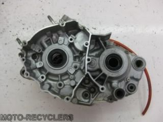 92 WR200 WR 200 Engine Cases Crank Case Engine Case 1