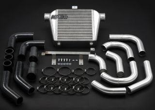DTS Turbo Kit Toyota Land Cruiser 2H 4 0LT Engine for 60 75 Series 2HDTS