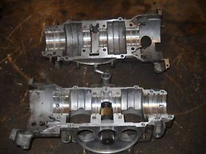 1992 Ski Doo 617 Mach 1 Engine Crank Cases