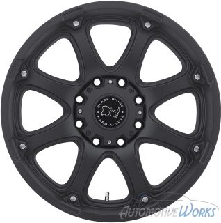 1 18x9 Black Rhino Glamis 6x139 7 6x5 5 12mm Matte Black Rim Wheel inch 18""