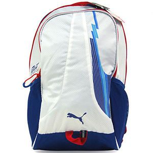 Puma Bolt EVO Speed Backpacks 07131101 Bags Backpack Sports Casual Big Bag