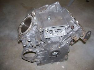 Kawasaki KAF620 FD620 Engine Block Mule 3010