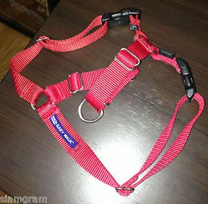 Easy Walk Harness No Pull Premier Gentle Leader Easywalk Dog Size L