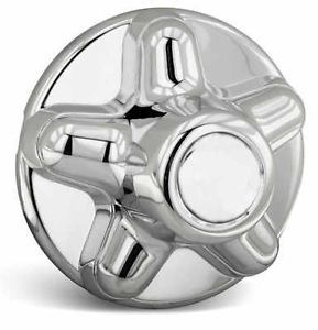 "5 Lug 14"" 15"" Travel camper Horse Trailer Center Cap Hubcap Hub Cover Single AXL"