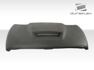 02 08 Dodge RAM SRT Look Duraflex Hood