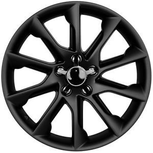 "18"" s Line Style Matte Black Wheels Rims Fit Audi A8 A7 A6 A5 A4"