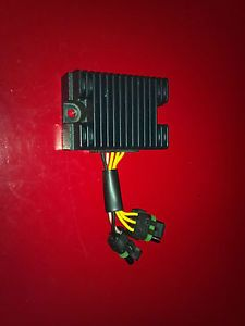 01 SeaDoo Sea Doo GTX RFI Voltage Regulator Rectifier 787 800 278001554