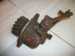 Ford Tractor 8N 9N 2N Engine Mount Governor Parts