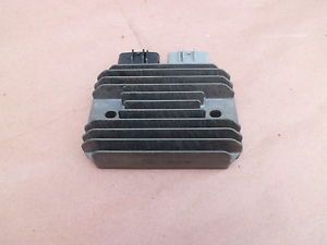 08 10 Kawasaki ZX10R ZX10 1000 Ninja Voltage Regulator Rectifier Charging