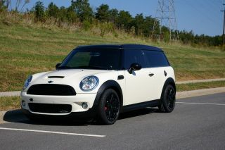 John Cooper Works Edition Ext Mini Free Maintenance Til 3 28 15 or 100K MI
