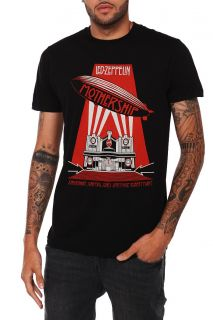 Led Zeppelin Mothership T Shirt