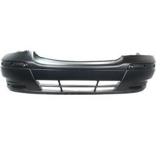 New Bumper Cover Primered Plastic Front Ford Windstar