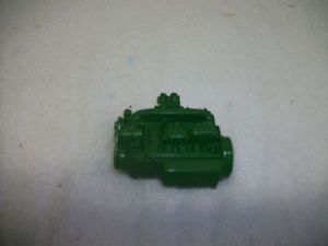 John Deere 6000 7000 Engine Farm Toy Vehicle Custom Build Parts Used Tractor