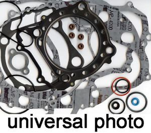 Bombardier DS650 DS 650 Complete Engine Gaskets Kit