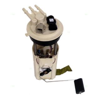 New Fuel Pump Module Sending Unit Housing Blazer Jimmy Bravada 4 Door SUV