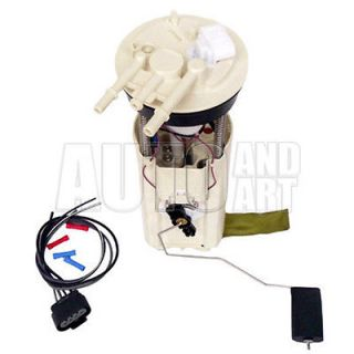 New Gas Fuel Pump Module Sending Unit Housing Chevrolet GMC SUV 5 7L 4 Door