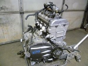 2004 Yamaha FJR1300 Complete Engine with ECU Control Box CDI No Carbs FJR 1300
