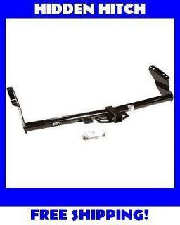 Hidden Hitch Trailer Hitch 2011 Toyota Sienna Van Tow Towing Receiver 87586