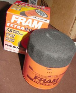 Oil Filter Fram PH3387A 1980 1981 GM 2 5 3 8 4 1 4 9 4 3 1 6 Engines