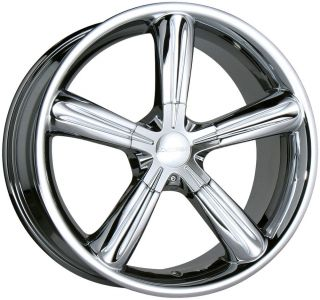 "17"" Chrome Decorsa Wheels Rims Toyota Camry Avalon Sienna Rav 4 Venza 5x114 3"