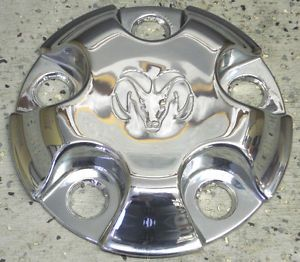 Dodge RAM 1500 Wheel Center Caps