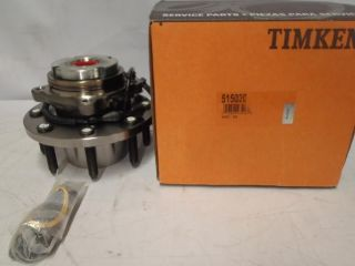 TIMKEN 515020 Axle Bearing Hub Assembly Select 1999 02 F250 F350 Excursion