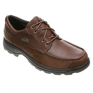 Irish Setter 3872 Soft Paw Oxford '08  Men's   Brown Full Grain Leather