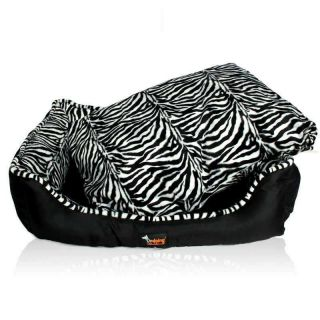 Cheap Upscale Zebra Pet Dog Cat Car Pad Car Seats Covers and Supports Pet Mats