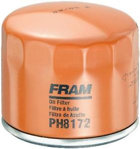 Fram PH8172 Oil Filter Spin on Full Flow Oil Filter