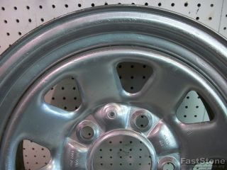 "Ford Pickup Truck Bronco 15"" x 7"" 8 Spoke Wheel F150 Rim Painted"