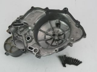 03 Yamaha YFM 660 660R Raptor Engine Clutch Cover 23