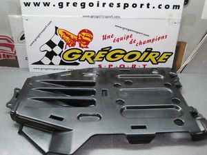 New Yamaha Grizzly 660 Engine Guard 2 Skid Plate