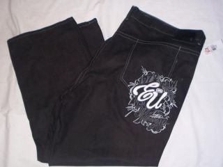 Ecko Unltd Jeans Pants Size 52 Waist Big Tall $78