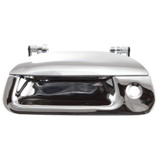 Outside Tailgate Handle New Truck Chrome Ford F 150 F150 2003 2002 2001 99 1999