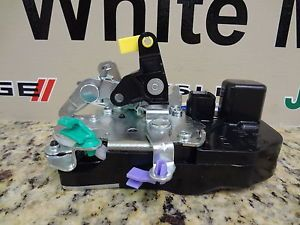 98 00 Dakota Durango Left Driver Front Door Latch Lock Power Actuator Mopar