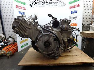 Used Yamaha Grizzly 660 Motor Engine 2006 Used Parts ATV UTV Motorcycles