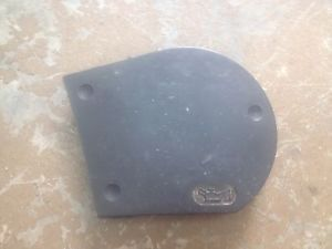02 Yamaha Grizzly 660 Oil DIP Stick Motor Engine Cover Plastic Guard