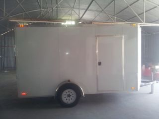 Trailers Cargo Utility Trailers