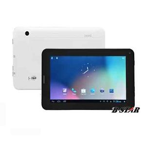"B Star T723B 7"" Android 4 1 Dual Core Sim Slot Bluetooth GPS FM Phone Tablet PC"