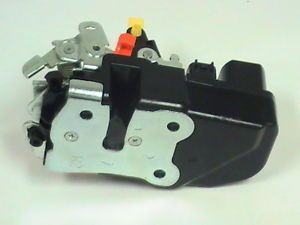 Grand Caravan Town Country Door Latch Lock Door Actuator Mopar 5109862AA New