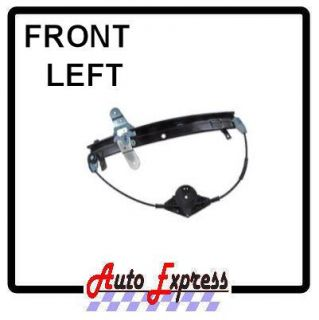 New Mercury Ford Front Left FL Power Window Regulator Without Motor