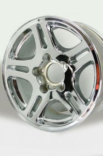 Chrome Ford F150 Expedition Wheel 3467 1L3Z1007AB