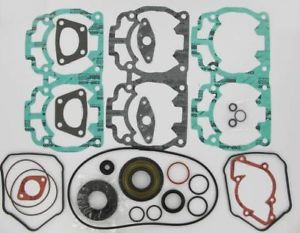 Ski Doo Snowmobile Engine Gasket Kit Summit 600 1999
