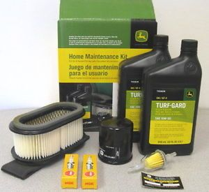 John Deere Home Maintenance Kit LG184 LX178 LX188